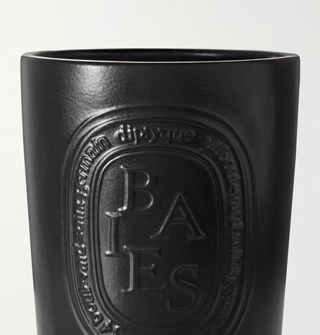 Diptyque Baies Indoor & Outdoor Scented Candle, 1,500g In ...