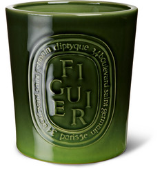 Diptyque Figuier Indoor & Outdoor Scented Candle, 1500g