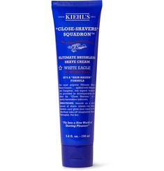 Kiehl's Since 1851 Ultimate Brushless Shaving Cream - White Eagle, 150ml