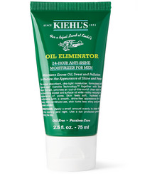 Kiehl's Since 1851 - Oil Eliminator 24 Hour Anti-Shine Moisturizer, 75ml