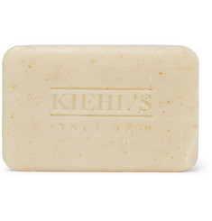 Kiehl's Since 1851 - Ultimate Man Body Scrub Soap, 200g