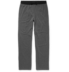 Hugo Boss - Stretch Cotton and Modal-Blend Pyjama Trousers