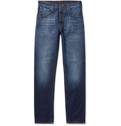 Nudie Jeans - Steady Eddie Denim Jeans