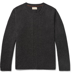 Nudie Jeans Tommy Wool-Blend Sweater