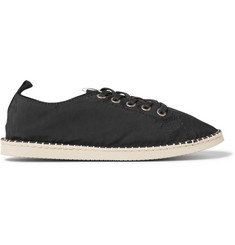Onia Montrose Faille Sneakers