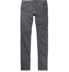 A.P.C. - Petit Standard Slim-Fit Washed-Denim Jeans