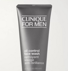 Clinique For Men Oil Control Face Wash, 200ml