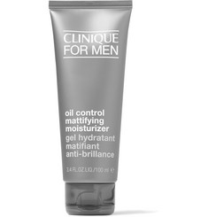 Clinique For Men - Oil Control Mattifying Moisturizer, 100ml