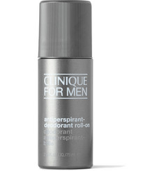 Clinique For Men Antiperspirant-Deodorant Roll-On, 75g