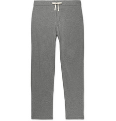 Oliver Spencer Loungewear Cotton-Jersey Pyjama Trousers