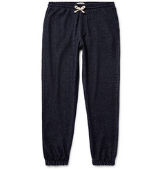 Oliver Spencer Loungewear - Mélange Terry Sweatpants