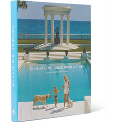 - Slim Aarons: Once Upon A Time Hardcover Book