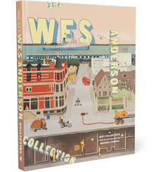 Abrams The Wes Anderson Collection Hardcover Book