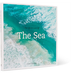 Abrams The Life and Love of the Sea Hardcover Book