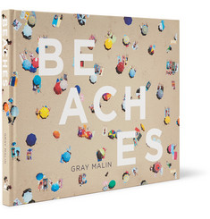 Abrams Beaches Hardcover Book