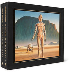 Abrams - Star Wars Art: Ralph McQuarrie Hardcover Book Set