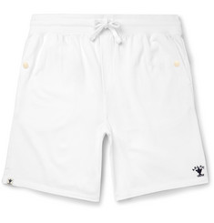 Polo Ralph Lauren Wimbledon Cotton-Piqué Shorts