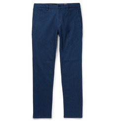 Blue Blue Japan - Slim-Fit Stretch-Denim Jeans