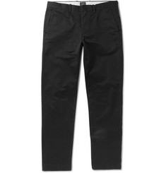 J.Crew - 770 Broken-In Slim-Fit Cotton-Twill Chinos