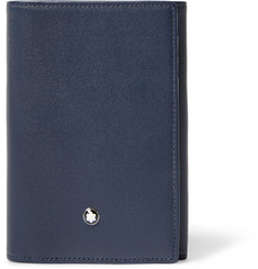 Montblanc Meisterstück Leather Trifold Cardholder