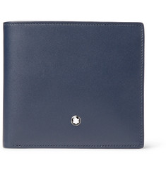 Montblanc - Meisterstück Leather Billfold Wallet