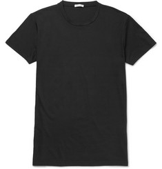 Tomas Maier Slim-Fit Organic Cotton-Jersey T-Shirt