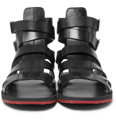 Givenchy - Leather Sandals