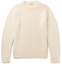 Connolly Cashmere Sweater