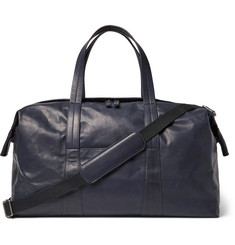 Maison Margiela Leather Holdall
