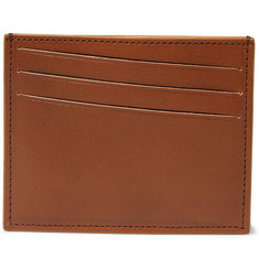 Maison Margiela - Leather Cardholder