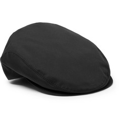 Dolce & Gabbana Stretch-Cotton Twill Flat Cap