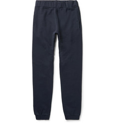 Maison Margiela Loopback Cotton-Jersey Sweatpants