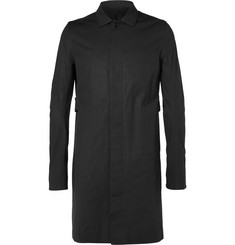 Rick Owens - Cotton-Blend Trench Coat