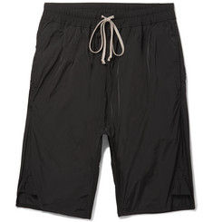 Rick Owens Swinger Shell Shorts