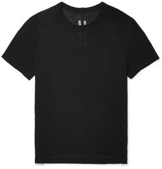 Rick Owens - Level Jersey T-Shirt