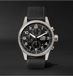 Oris Pro Pilot Automatic Chronograph Watch