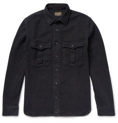 Jean Shop Barry Denim Shirt