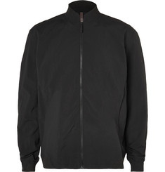 Arc'teryx Veilance Nemis Water-Resistant Stretch-Shell Bomber Jacket