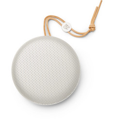 Bang & Olufsen - BeoPlay A1 Bluetooth Speaker