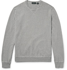 Incotex Cotton Sweater
