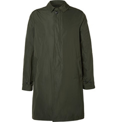 Todd Snyder Tech-Shell Raincoat