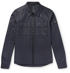 Belstaff Shawbury Slim-Fit Waxed-Cotton Jacket