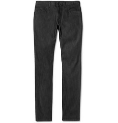 Brioni - Livigno Slim-Fit Stretch-Denim Jeans