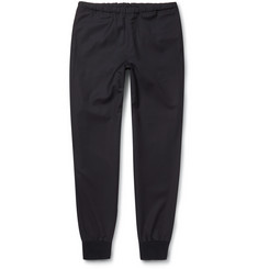 PS by Paul Smith Slim-Fit Drawstring Wool Trousers