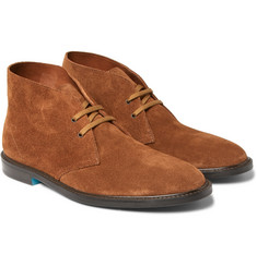 Paul Smith - Alec Suede Desert Boots