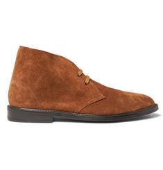 Paul Smith Alec Suede Desert Boots
