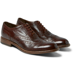 Paul Smith Blinky Leather Brogues