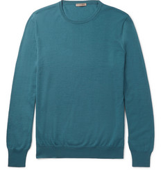 Bottega Veneta Merino Wool Sweater