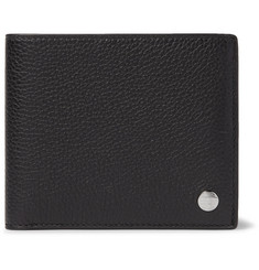 Dunhill - Boston Full-Grain Leather Billfold Wallet