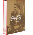Assouline - Set of 3 Hardcover Books Coca-Cola: Film, Music and Sports